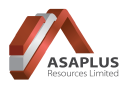Asaplus Resources Ltd Logo