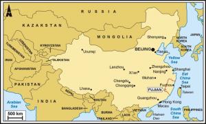 BeiKeng Location