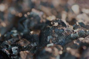 Beikeng Mining Slide