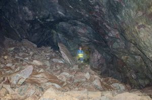 矿山考察 12